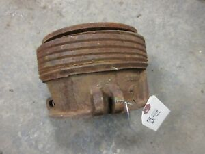 John Deere Us Unstyled D Clutch Operating Sleeve D915r Nos
