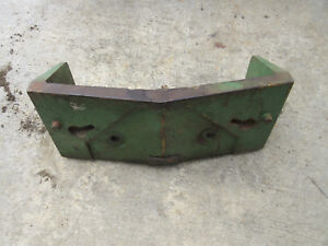 John Deere 2020 1020 920 820 Weight Bracket T22444t