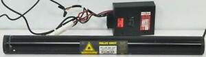 Melles Griot 05 lhp 991 527 Helium neon Hene Laser Power Supply