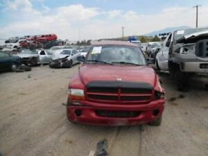 Power Brake Booster 31x10 5r15 Tires Fits 98 Durango 11431168