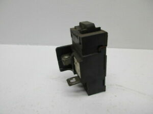 Pushmatic P120 Circuit Breaker Used