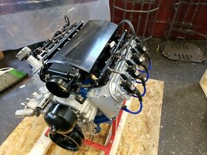 Chevy Ls Crate Engine 6 0l Ls2 Ls1 Ls3 Lsx 585hp Turn Key