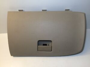 2010 2012 Ford Fusion Se Glove Box