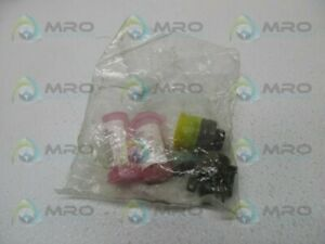 Amphenol 71 255614 15s Connector Kit New In Factory Bag