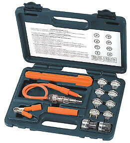 S G Tool Aid 36350 In line Spark Checker For Recessed Plugs noid Lights Iac