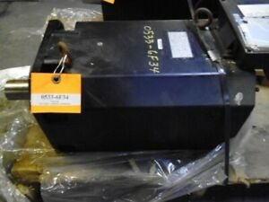 Ge Fanuc A06b 0831 b300 3000 Ac Spindle Motor as Pictured New No Box