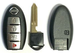 New Altima 2016 2017 2018 Proximity Remote Smart Key Usa Seller Top Quality
