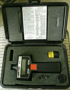 Ametek 1726 Touchless And Contact Digital Tachometer Made In Usa
