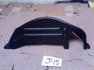 1964 1965 1966 2 Speed Jetaway Jet Away Automatic Transmission Inspection Cover