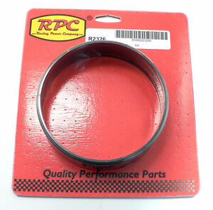 Rpc R2326 Air Cleaner Riser 1 5 Spacer 4150 4160 Holley Carburetor 5 1 8 Neck
