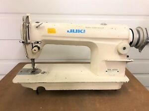 Juki Ddl 8500 Single Needle With Reverse Head Only Industrial Sewing Machine