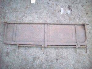 Ford Model Aa Or Tt Express Bed Truck Tailgate 1925 26 27 1928 29 30 31