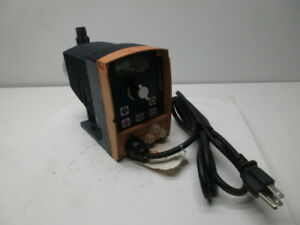 Prominent Fluid Gala0420npe060ud010000 Pump 110v as Pictured New No Box