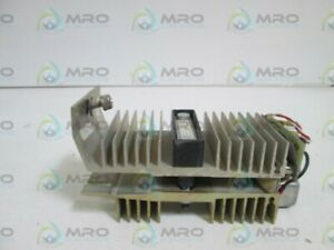 Reliance Electric Rectifier Stack 86475 10r used