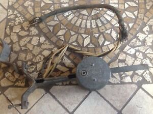 Dietz Model 370 Antique Turn Signal Switch Vintage Auto Truck Early Automobile