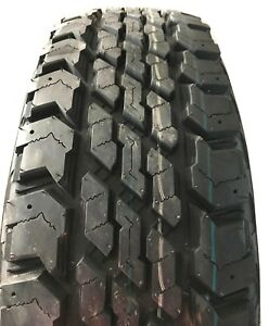 New Tire 265 75 16 Wild Trail Ctx All Terrain 10 Ply 18 32 Tread Lt265 75r16
