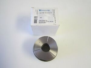 Hardinge 56090019008593 S20 55 64 Round Smooth New Collet Pad Set
