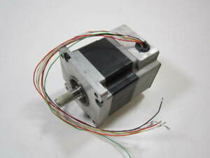 Industrial Devices Corporation 810 101 Stepper Motor New