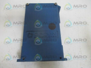 Opcon 8170a 6501 Photoelectric Control Unit used