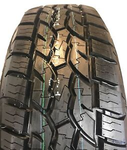 6 New Tires 235 80 17 Ironman All Terrain At 10 Ply Lt235 80r17 Dually Atd