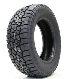 2 New Tires 285 55 20 Falken Wildpeak A T3w All Terrain 10 Ply Lt285 55r20 Atd