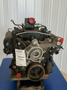 2008 Jeep Grand Cherokee 3 7 Engine Motor Assembly 115 021 Miles No Core Charge