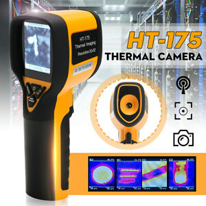 Ht 175 Infrared Thermal Camera Temperature 20 To 300 Degree Imaging Us Seller