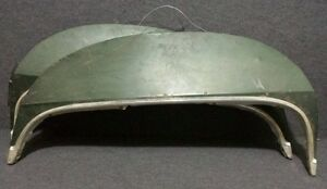 Original Fender Skirts cadillac Ford Thunderbird Chevy Mercury Impala Lincoln Gm