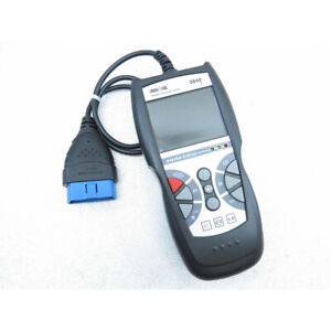 Innovative Technology 3040c Obd2 Scan Tool With Live Data Color Screen