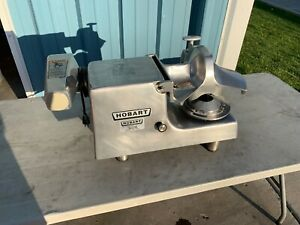 Used Hobart 84145 Buffalo Chopper Food Processor