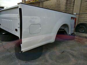 Ford F250 F350 Super Duty Truck Bed Tailgate Lights Bumper