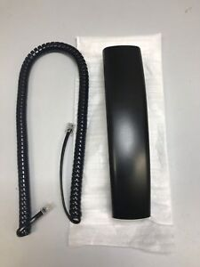 5 Pc Handset Polycom Soundpoint And Polycom Vvx 300 400 500 600