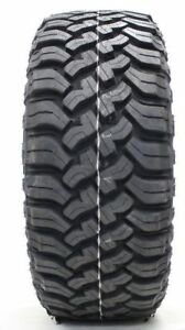 4 New Tires 265 70 17 Falken Wildpeak M t01 Mud Mt 10 Ply Lt265 70r17 19 32 Atd
