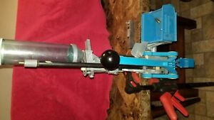 Dillon Square Deal B SDB Reloading Press for 38 Special