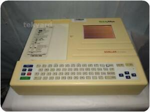 Welch Allyn Schiller At 2 Plus Ecg Machine 219909