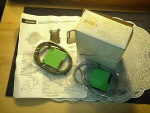 Mcgill Photo Sensor Transmission Source Receiver 1720 4503 1720 4505 New