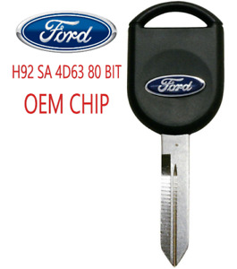 New Ford H92 Sa 80 Bit Oem Original Chip Best Quality Guranteed To Program A