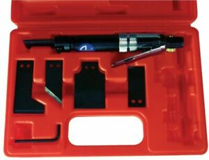 Astro Pneumatic 1750k Air Scraper Kit With 4 Blades And Case