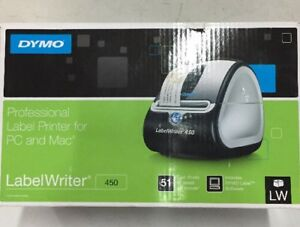 Dymo Labelwriter 450 Thermal Label Printer Ob