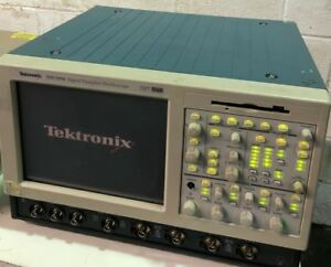 Tektronix tds 7054 Digital Phosphor Oscilloscope