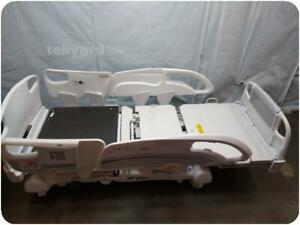 Stryker Intouch Xprt Electric Critical Care Hospital Patient Bed 217499