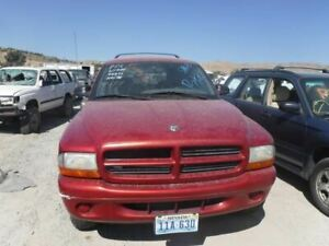 Power Brake Booster 31x10 5r15 Tires Fits 98 Durango 13050405
