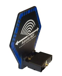 Active Magnetic Direction Finding Tracking Antenna 9khz 60mhz Tracker Loop