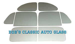 1951 Hudson 4dr Sedan Flat Glass Kit New Classic Vintage 4 Door Windows Vintage