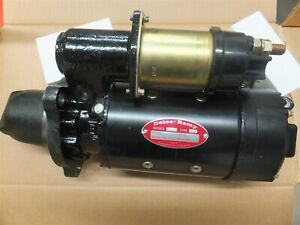 1993979 Delco Remy 12v 37mt Ccw Rotation Starter