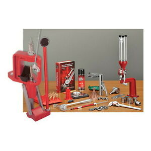Hornady Lock N Load Classic Deluxe Kit 085010