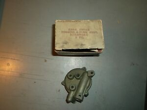 Nos 1957 Ford Carburetor Choke Housing Assembly B7a 9849 C