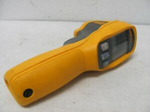 Fluke 62 Max Ir Thermometer Ip 54 3m Drop 30 To 500c Fluke