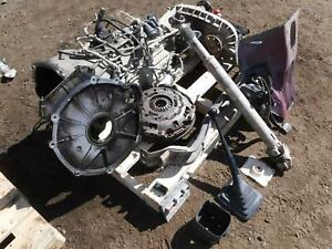 2003 2007 Ford 6 0 Diesel Zf6 6 Speed Manual Transmission 4x4 Swap Conversion