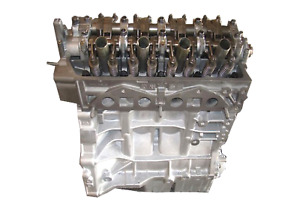 Honda Civic 1 7l D17 Natural Gas New Engine With Timing Belt 2001 2005